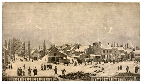 008-Brooklyn-New York en 1816-The Eno collection of New York City-NYPL