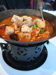 spicy stinky tofu (katieandtolsun) Tags: tofu taiwan stinky