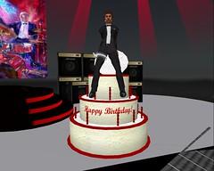 Ginex for Delores' Birthday (Vyxsin Jinx) Tags: jinx vyxsin