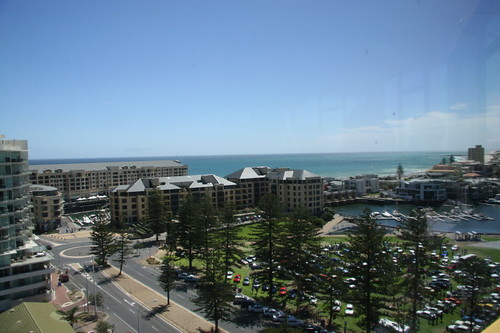 High Tea - Glenelg