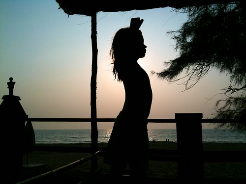 Dancing to dusk