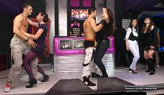 5 Martie 2010 » DJ Cioco şi MC Dany