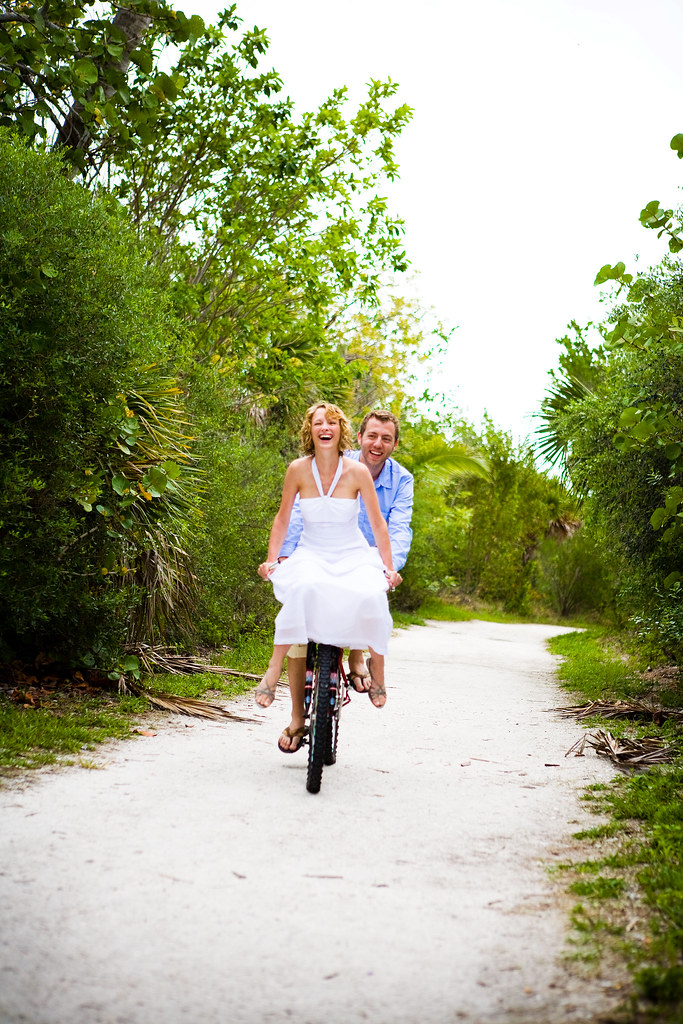 Trash The Dress photo 1