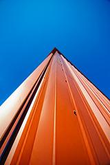 Barn and Sky (Morristowne) Tags: blue ohio sky metal barn nikon nelsonville f28 d90 1116mm tolkina 7daysyinyangday1jeffrey photofungroup
