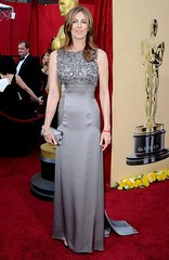Kathryn Bigelow at the 2010 Oscars
