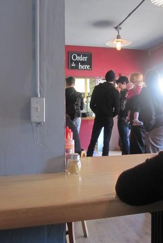 Wayward Cafe