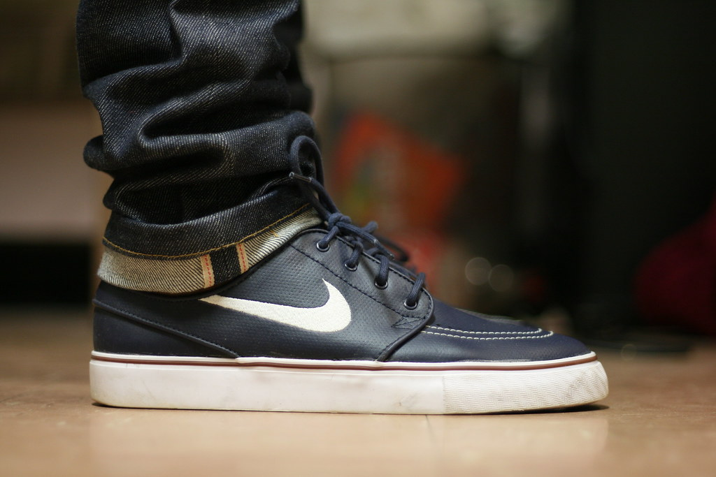 Favori The World's Best Photos of janoski and obsidian - Flickr Hive Mind NL88