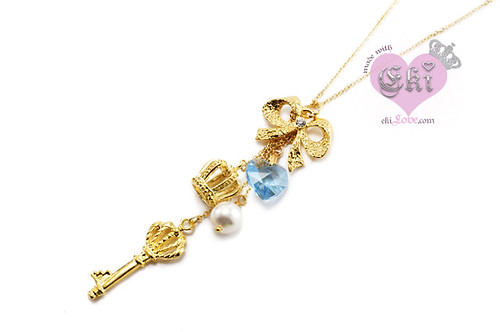 alice necklace ekilove