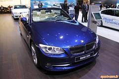 Geneve BMW 8