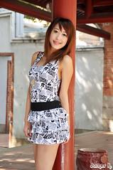 小八_02 (袋熊) Tags: hot sexy beauty taipei 外拍 正妹 性感 時裝 辣