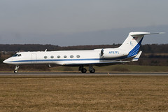 N767FL - 503 - Private - Gulfstream V - Luton - 100316 - Steven Gray - IMG_8524