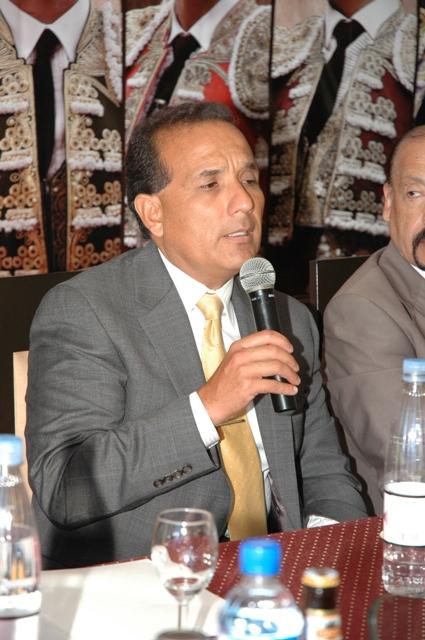 Freddy Villafuerte