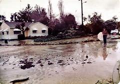 FLOOD_10 (etgeek (Eric)) Tags: permanentebypass creek muddywater carmelterrace blachschool 1983 flood losaltos losaltosfire lafd losaltospublicworks santaclaracountyfloodcontrol wash mud permanentecreek 9682742 altameaddrive