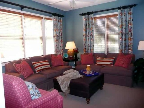 Dearborn Family Room