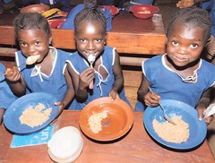 2007 girls at school sierra leone