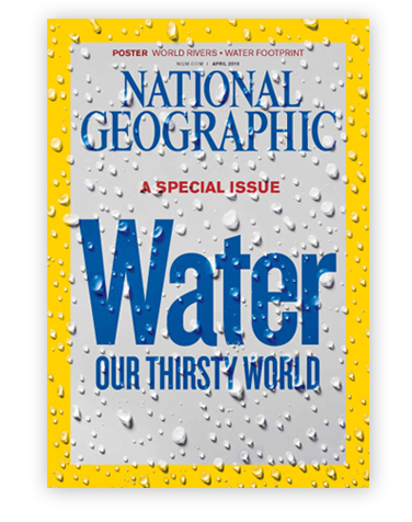 Water: Our Thirsty World