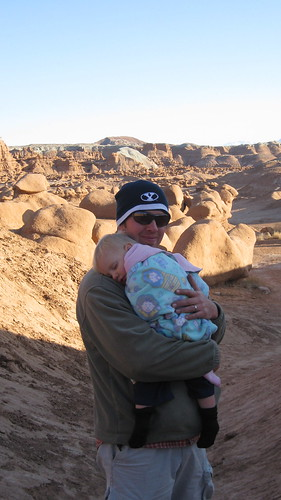 03.27.10 Goblin Valley