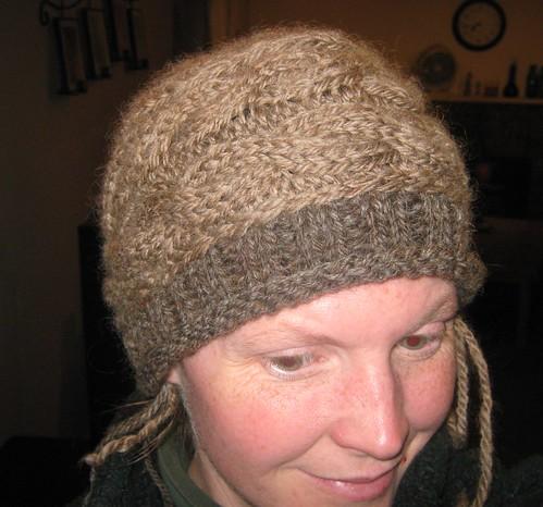 Huey hat
