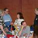 David Knudson, Mike Ward, Linda Drake & Swa Frantzen