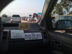 2_cali traffic