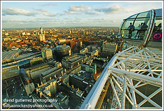 London Eye ; Keeping an Eye on London (davidgutierrez.co.uk) Tags: road street city trip travel blue light vacation sky urban holiday color building london art tourism glass lamp colors beautiful wheel architecture modern composition buildings wonderful point geotagged photography photo europe cityscape colours view angle image artistic cityhall weekend gorgeous sony awesome capital perspective picture cities cityscapes officebuilding londoneye wideangle pic landmark more 350 future stunning excellent bluehour unusual lovely alpha fabulous capture avenue dt municipality britishairwayslondoneye f4556 1118mm flickrsbest merlinentertainments themerlinentertainmentslondoneye sonyalphadt1118mmf4556 sony350dslra350