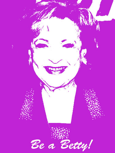 Betty White Card Image #2
