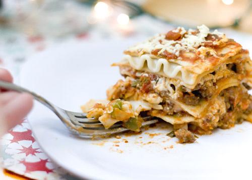 Gluten-Free-Lasagna