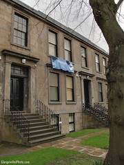 SRC Relocating to 65-67 Southpark Avenue (Jani Helle) Tags: moving university glasgow relocation moved renovation src universityofglasgow studentsrepresentativecouncil southparkavenue glasgowuniphoto