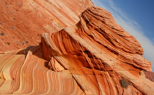 Natural beauty in the American Southwest
