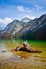 Königssee Lake (Sergiu Bacioiu) Tags: lake alps nature water germany landscape bayern bavaria berchtesgaden colorful outdoor alpine alpen deu königsee nationalparkberchtesgaden königsseelake outstandingromanianphotographers