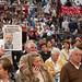 El 22M hay que decir no a la demolición del Estado de Bienestar que pretende la derecha