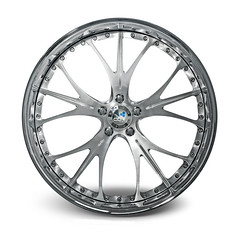 COR Trident Forged Wheels (COR_Wheels) Tags: wheels rims cor forged trident customwheels forgedwheels corwheels 3piecewheels