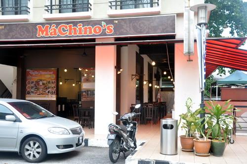 Machinos