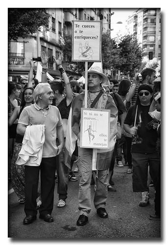 Manifestación 19-J (21) by Andrés Ñíguez