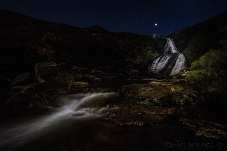 Skye at Night (EXPLORE)