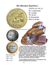 Merriam Toad Press
