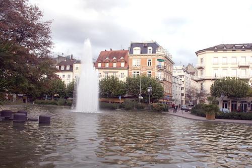 Augustaplatz