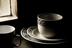 tea ... coffee (Fjola Dogg) Tags: old cup coffee caf museum iceland islandia europe tea kaffee caff 2009 kaffe kahve sland caf kava  kopi kafe koffie kahvi kafo coffi  kawa kva     skgar cafea kape   kafea kaf kafija kv kohv kahawa  cph   fjoladogg   qhv caife     capulus