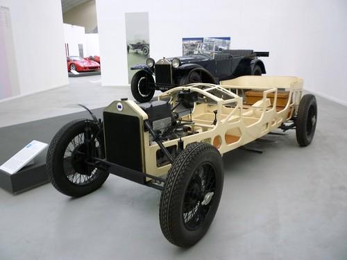 Mostra Museo del'Auto 188