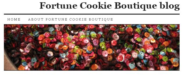 Fortune Cookie Boutique