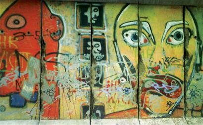 Berlin Wall 0