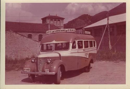 Autocar GE-4493