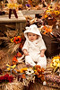 (dbabichenko) Tags: pumpkin firsthalloween mybeautifuldaughter