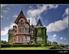 """Casa señorial """"El Duque"""", Comillas (Cantabria) (Josepargil) Tags: casa chalet cantabria comillas elduque casaseñorial pradodesanjosé josepargil chaletdelduquedealmodovar"""