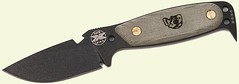 H.E.S.T. Survival Knife
