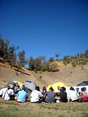 DSCN0163 (indonesia travelling) Tags: hiking semeru ranukumbolo