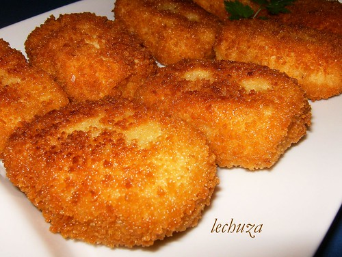 Nuggets pollo-detalle