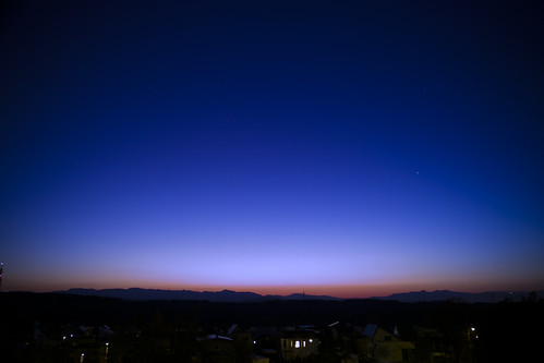 フリー画像| 自然風景| 空の風景| 夜空の風景| 日本風景| 夜景|      フリー素材|