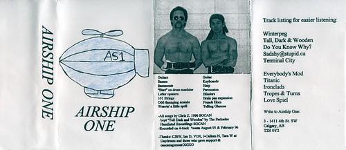 Airship One - Airship One