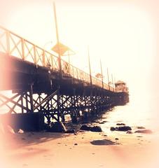 MY BIG TRIP 2009.... (CTIC CECILI, CTICA YO) Tags: light agua pueblo playa per viajes sueos cielo huanchaco sudamrica solysombra mybigtrip2009